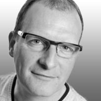Michael Ewert (CTO, Gesellschafter)